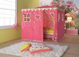 tente chambre enfant la déco chambre enfant douce et amusante archzine fr