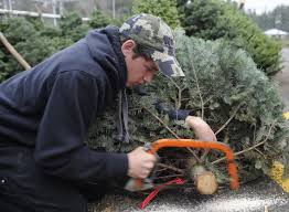 boy scout troop 761 christmas tree sale sold out clubs and