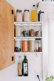 kitchen storage cabinets narrow 25 best small kitchen storage design ideas kitchn