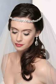 bridal headband bridal headbands headpieces wedding tiaras bridal