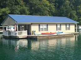 Norris Lake Tennessee Map by Attitude Adjustment Beautiful Floating Home Vrbo