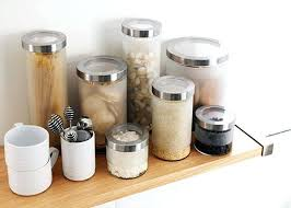 storage canisters kitchen bathroom canisters kitchen the best of kitchen metal storage