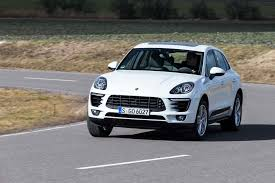 macan porsche price 2015 porsche macan review automobile magazine