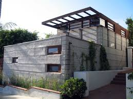 Malcolm Willey House 1923 U2013 El Pueblo Ribera Court La Jolla California Rudolph