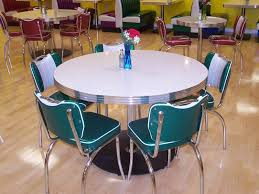 retro style kitchen table and chairs kitchen table gallery 2017