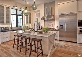 Restoration Hardware Kitchen Cabinets by Contemporary Kitchen With Kitchen Island U0026 Glass Panel Zillow