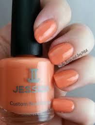 jessica nail polish gelato mio collection be happy and buy polish