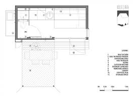 tiny house on wheels measuring only sq ft floor plan idolza