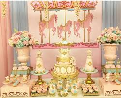 carousel baby shower charming carousel baby shower baby shower ideas themes
