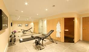 Small Home Gym Ideas Mirror For Home Gym 149 Enchanting Ideas With White Painted Gym