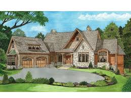 Small Lake House Plans by One Story Home Plans With Basement Small Cottage 3800 3 Bedrooms