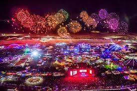 mammoth night of lights mammoth artist lineup for 20th annual electric daisy carnival las