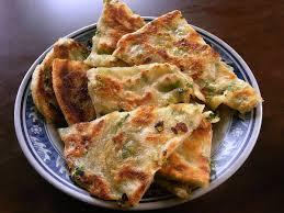 cuisine pancake cong you