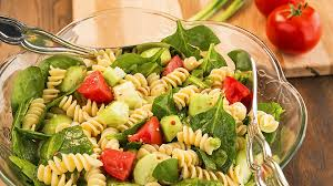 Pasta Salad Mayo by 10 Mouthwatering Pasta Salads Minus The Mayo The Loop