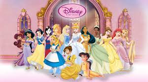 disney princess wallpapers wallpapers