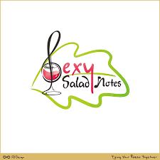 logo design contests artistic logo design for salad inc