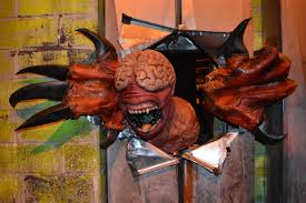 halloween horror nights theme afternoon abominations halloween horror nights 23 unmasking the