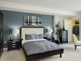 grey bedroom ideas gray master bedrooms ideas hgtv gray and navy blue bedroom ideas