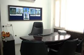 Office Cabin Interiors Ctc Group Architects Builders U0026 Interior Designers South Delhi India
