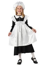 kids victorian maid costume victorian costume escapade uk