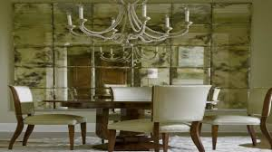 Dining Room Wall Large Wall Mirror For Living Room And Dining Room Design Ideas