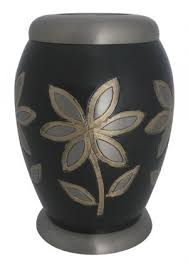 urn ashes buy online majestic lilies brass tealight funeral urn urns for