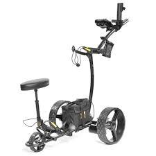 2017 bat caddy x4 sport electric golf push cart new ebay