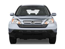 2009 honda cr v reviews and rating motor trend