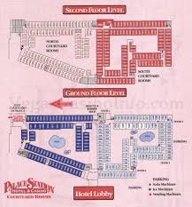 Map Of Casinos In Las Vegas by O J Simpson U0027s Vegas Crime Scene Being Demolished At Palace Station