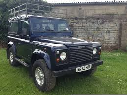 land rover 110 for sale used land rover defender 90 county td5 3 doors 4x4 for sale in