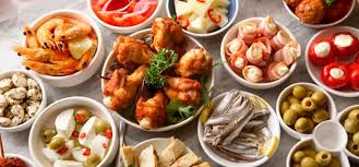 word for cuisine tapas and cuisine culture aceites betis