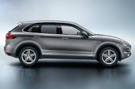 porsche suv cars 2014 porsche cayenne reviews and rating motor trend