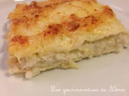 recette de cuisine sans viande lasagnes de chou fleur les gourmandises de némo