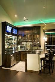 Basement Bar Ideas For Small Spaces 16 Best Home Bar Images On Pinterest Home Decor Bar Shelves And