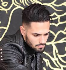 how to fade hair from one length to another 50 must have medium hairstyles for men