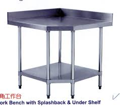 Stainless Kitchen Work Table by Brilliant 10 Industrial Kitchen Work Table Design Decoration Of
