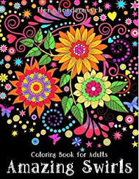 for adults coloring books for adults relaxation coloring