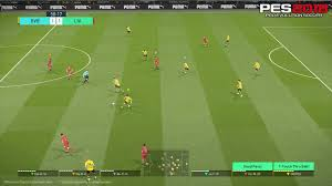 pes apk file pes 2018 pro evolution soccer 2 2 0 apk mod money hack