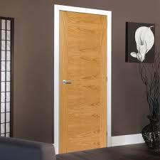 Interior Veneer Doors Oak Flush Doors Oak Doors
