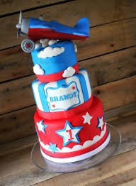 planes cake behance