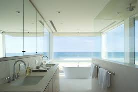 bathroom spaces stelle lomont rouhani architects award