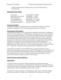 sample vendor contract vendor contract sample 5 vendor contract