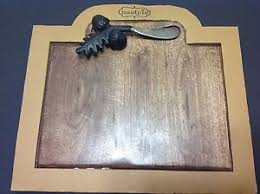 mud pie cheese board mud pie cheese board acorn spreader new ebay