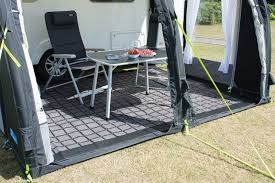 Kampa Caravan Awnings Kampa Rally Air Pro 330 Awning 2017 Model