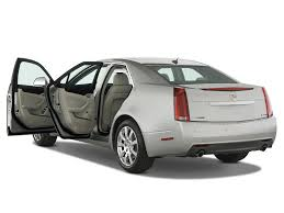2009 cadillac cts v cadillac sport sedan review automobile