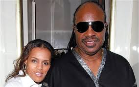 Black Blind Musician Stevie Wonder To Divorce After 11 Years Of Marriage Telegraph