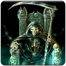 skull apk magic skull live wallpaper
