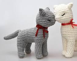 Crochet Home Decor Patterns Free Amigurumi Pattern Etsy