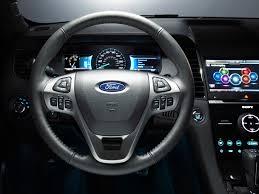 1996 Ford Taurus Interior 2015 Ford Taurus Sho Dashboard Interior Cool Car Design