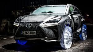 lexus wheels sydney songs in